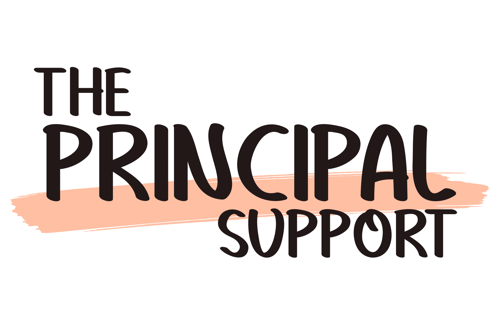 Jenay Enna-The Principal Support
